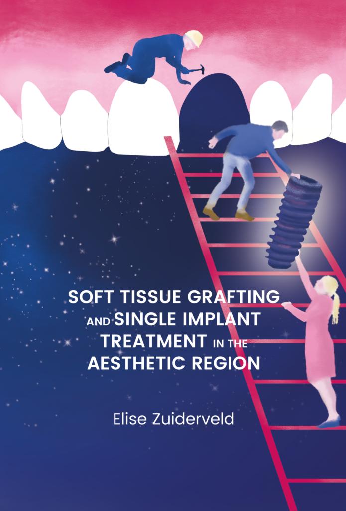 Proefschrift Elise Zuiderveld