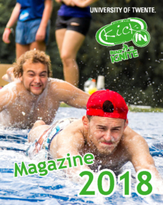 Magazine Kick In 2018