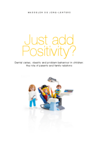 Just add positivity