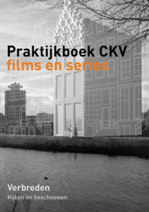 praktijkboek ckv films en series