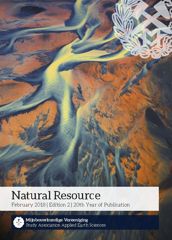 Natural Resource - Mijnbouwkundige vereeniging