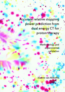 Accurate relative stopping power prediction from dual energy CT for proton therapy