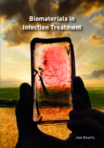 Biomaterials in Infection Treatment