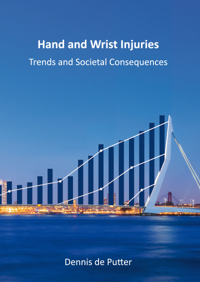 Hand and wrist injuries