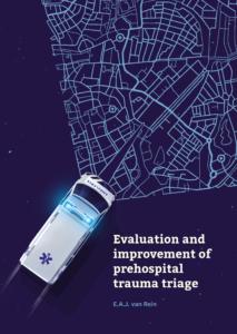 Evaluation and improvement of prehospital trauma triage