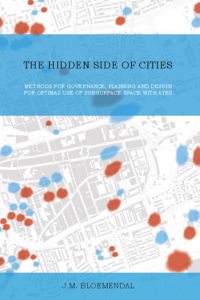 The hidden side of cities