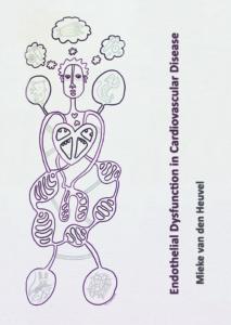 Endothelial Dysfunction in cardiovascular disease