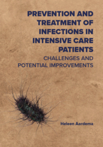 Prevention and treatment of infections in intensive care patients