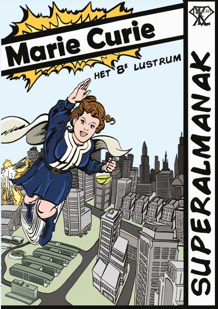 Almanak Marie Curie