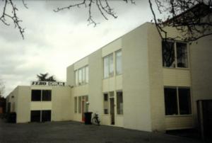 1991- Verhuizing Javastraat