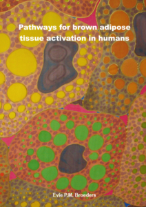 Pathways for brown adipose tissue activation in humans