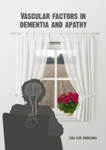 Vascular factors in dementia and apathy