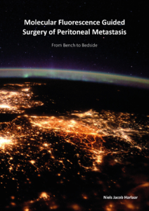 Molecular Fluorescence Guided Surgery of Peritoneal Metastasis