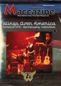 Magazine Maccazine