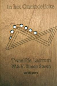 In het Oneindelicke - W.S.V. Simon Stevin