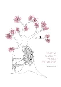 Bioactive scaffolds for bone regeneration