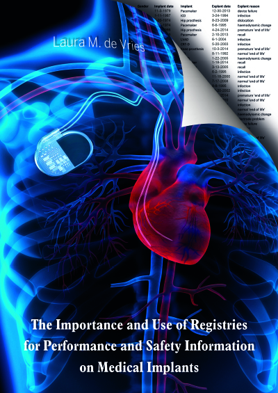 The Importance and Use of Registries for Performance and Safety Information on Medical Implants