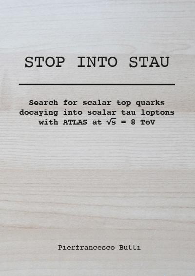 Stop into stau