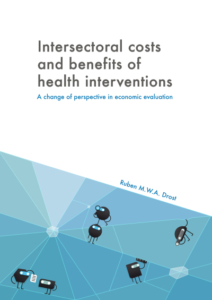 Intersectoral costs and benefits of health interventions