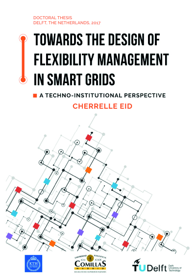 Towards the design of flexibility management in smart grids