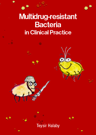 Multidrug-resistant bacteria in clinical practice