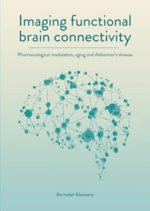Imaging functional brain connectivity