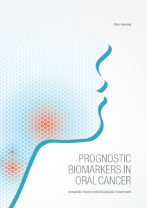 Prognostic biomarkers in oral cancer