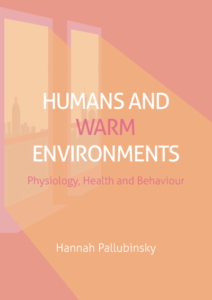 Humans and warm environments
