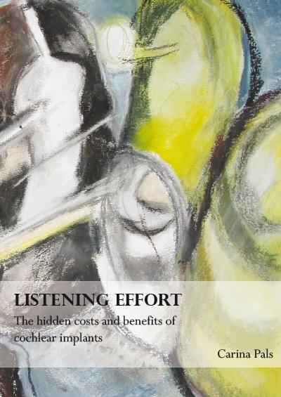 Listening effort