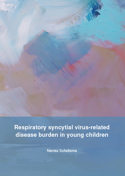 Respiratory synctial virus-related disease burden in young children