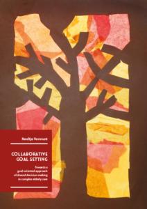 Collaborative goal setting