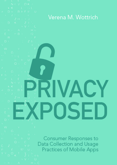 Privacy Exposed- Verena M. Wottrich