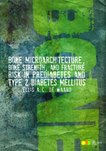 Bone microarchitecture, bone strength, and fracture risk in prediabetes and type 2 diabetes mellitus