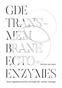 GDE transmembrane ecto-enzymes