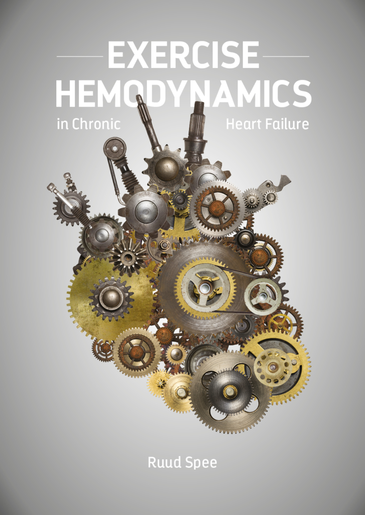 Exercise hemodynamics