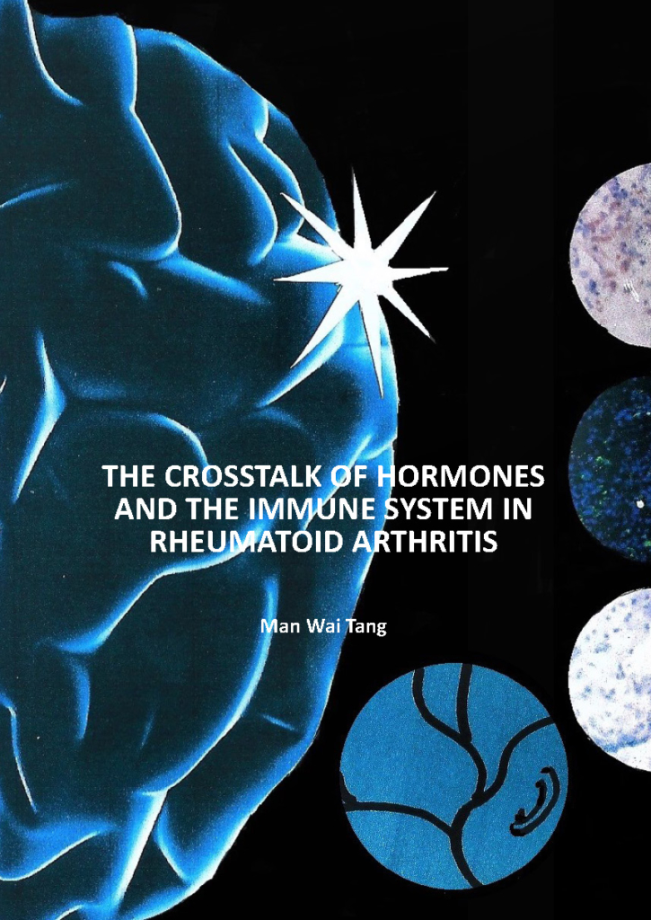 The crosstalk of hormones and the immune system in rheumatoid arthritis