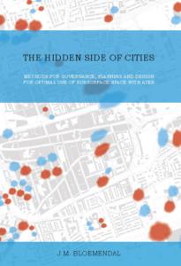 The hidden side of cities