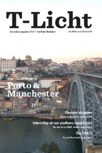 T-Licht magazine