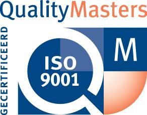 ISO 9001 Gildeprint