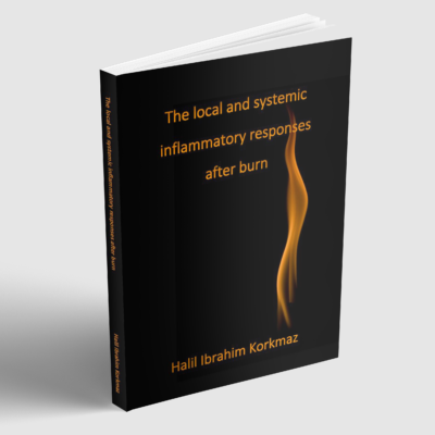 The local and systemic inflammatory responses after burn