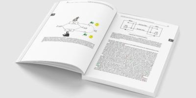 Building Blocks of Quantum Repeater Networks