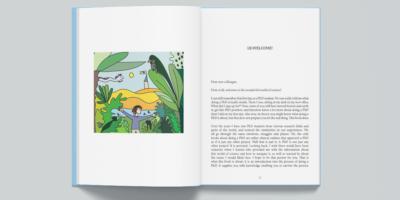 The PhD Surivival Book