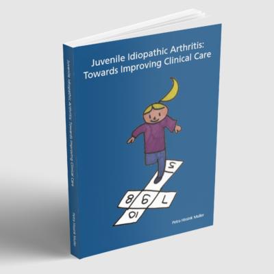 Juvenile Idiopathic Arthritis: Towards Improving Clinical Care