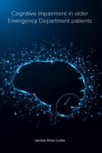Cognitive impairment in older Emergency Department patients