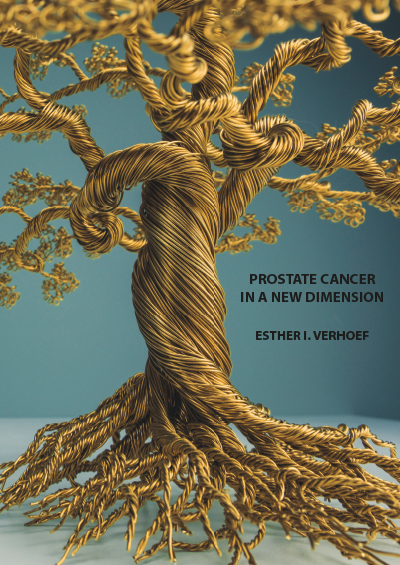 Prostate Cancer in a New Dimension