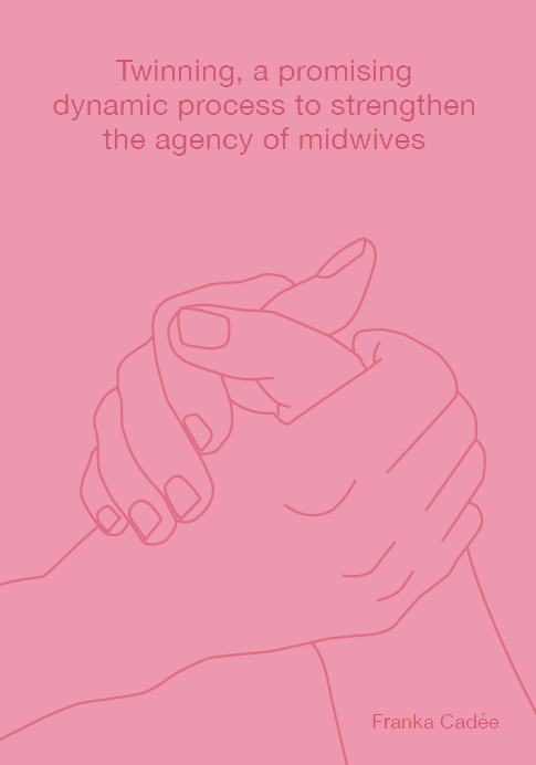 Twinning, a promising dynamic process to strengthen the agency of midwives
