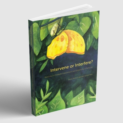 Intervene or Interfere?