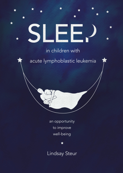 Sleep in children with acute lymphoblastic leukemia