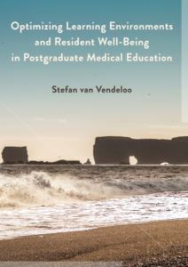 Optimizing Learning Environments and Resident Well-Being in Postgraduate Medical Education